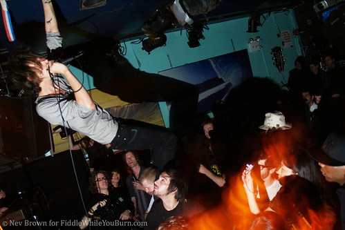 06.06 the Horrors @ Pianos (15)