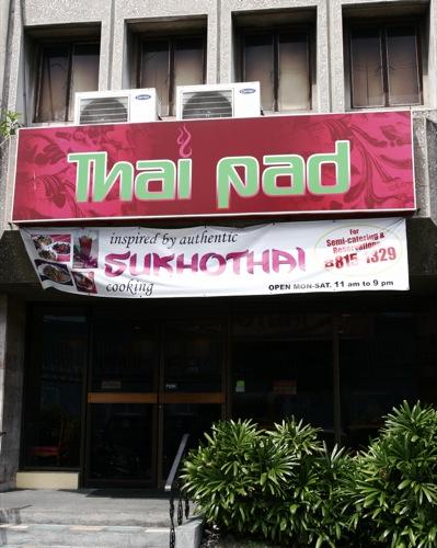 Thai Pad - 13