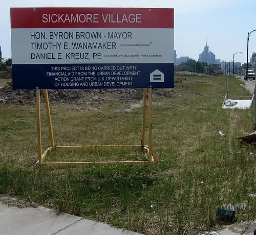sickamore village