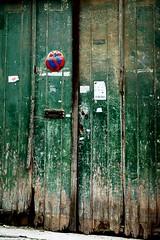 porta - by Gustty