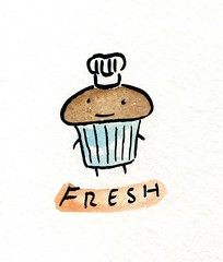 Muffin Baker