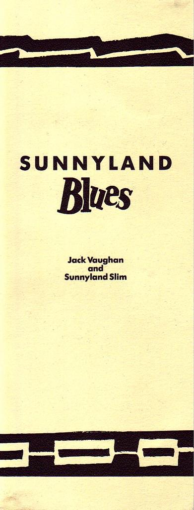 SunnylandBlues