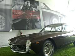 Steve McQueen Ferrari 250 GT Berlinetta Lusso (jalopnik) Tags: ferrari 250 stevemcqueen berlinetta stevemcqueenferrari