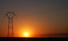 On & Off (jomagaro) Tags: sunset d50 geotagged atardecer sevilla spain nikon seville andalucia siluetas silouhettes nikonstunninggallery jomagaro sanlucarlamayor josemanuelgarcia qcfaj sevillaysuspueblos