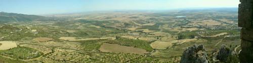 Espagne 2007: le haut Haragon