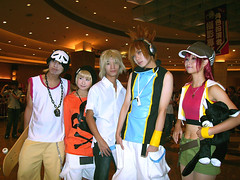 Cosplay -