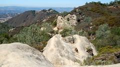 11a. Sentinel Rock, Mt. Diablo State Park