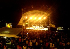 WOMAD 2007