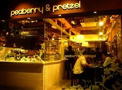 Peaberry & Pretzel, Sunset Way