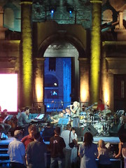 Palatium at Night - Concert