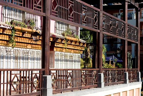 Balcones - Hotel Cordial Mogán Playa 2