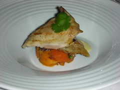 Restaurant II - Fifth Course