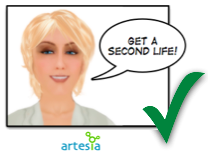 Get a Second Life