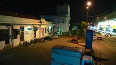 KTM Johor Bahru