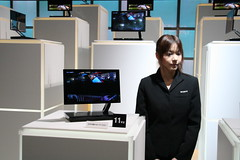 有機EL テレビ2