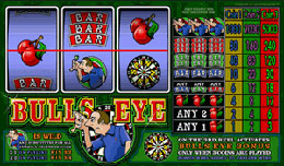 Bulls Eye No download Slot Game