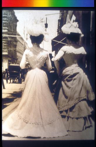 Ladies 1912