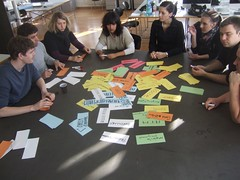 Nutzer, Markt, Unternehmen und Kontext verstehen