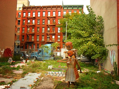 Alphabet City, Lower East Side, New York City 78