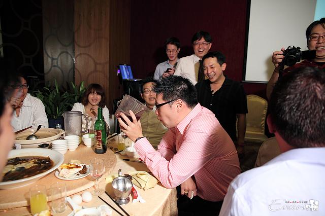 佩雲+育澤 婚禮宴客婚禮紀錄_151