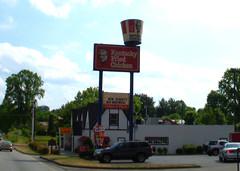 First KFC
