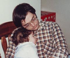 Jenni and Dad