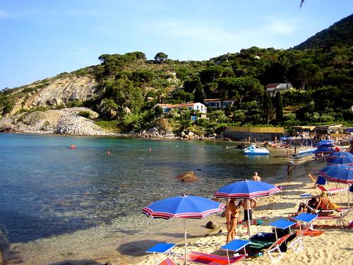 La isla Giglio
