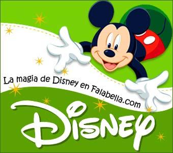 El canal de Disney transmite porno