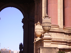 palace of fine arts (cyberlaundry) Tags: fine arts palace