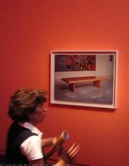 documenta 12 | Louise Lawler / Untitled (1950-51) | 1987 | Neue Galerie