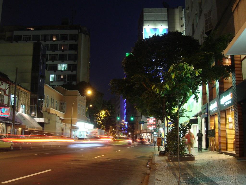 Copacabana Spot