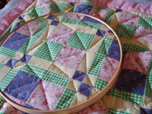 dollquilt challenge june