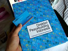 Direktori Peacebuilding