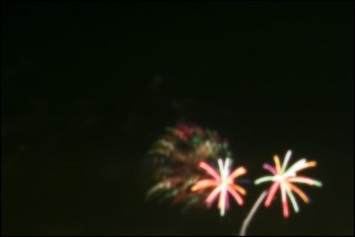 fireworks II