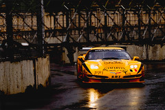 Bucharest Ring - Chevrolet Corvette C5R