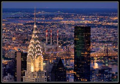 Chrysler Building (Eric Constantineau - www.ericconstantineau.com) Tags: city nyc usa newyork building art architecture eric chrysler deco btiment ville batiment gratteciel constantineau ericconstantineau