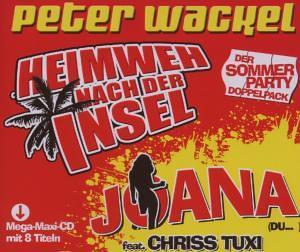 Peter Wackel - Joana - Du