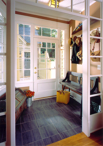 Brookwood Hills Mudroom