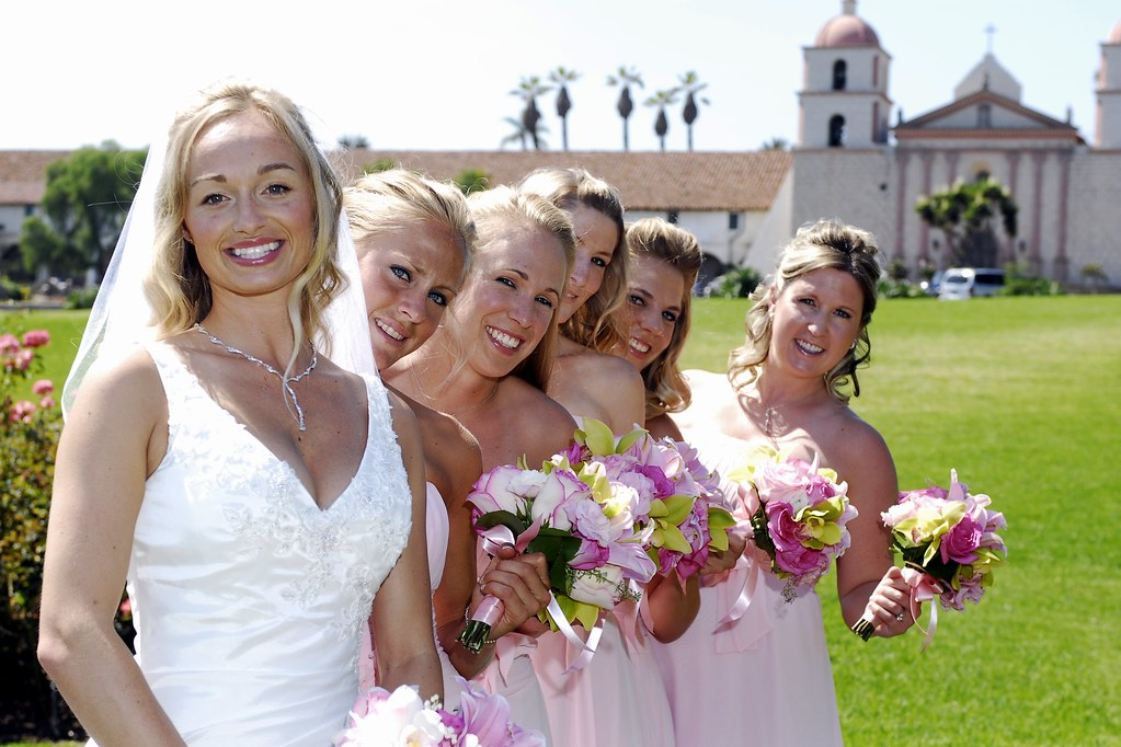 Simple Bridesmaid Hairstyles for the bridesmaid hairstyles are up do