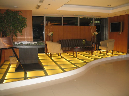 enderun lobby