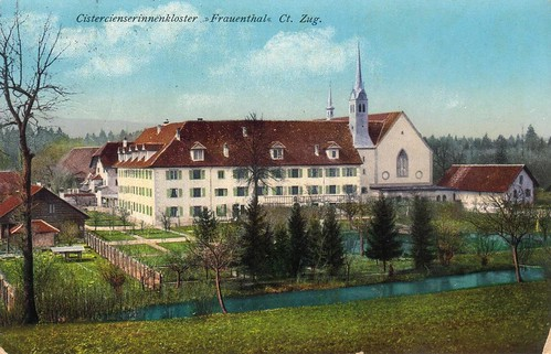 'Zisterzienserinnenkloster