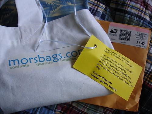 morsbags.com