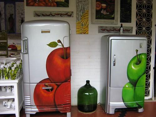 geladeiras personalizadas por argina seixas.