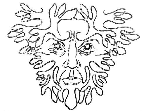 Main Stencil Design