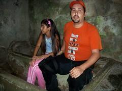 Excursion a Ruinas de Knoche 1-9-2007 (126) (miguelvx72) Tags: venezuela caracas mummy mummies gottfried avila momias knoche momificacion