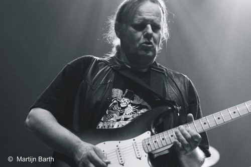 Walter trout 1