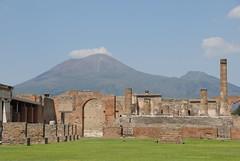 龐貝城 Pompei