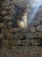 machu pichu window (apulloa@sbcglobal.net) Tags: peru machu cuzco pichu