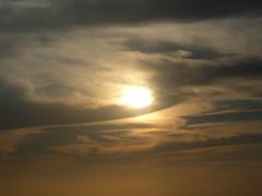Sole al tramonto (gi82) Tags: sunset italy sun clouds italia tramonto nuvole mare cielo sicily sole sicilia trapani pizzolungo