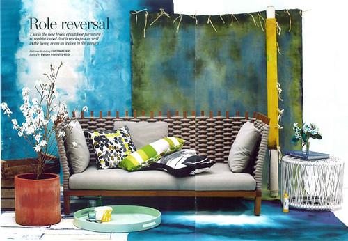 Elle Decor UK June 2010 - 1